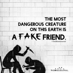 6 Ways On How To Deal With Fake People In Our Lives – The Minds Journal