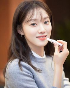 "Sandy on Twitter: ""#LeeSungKyung… "" Sandy Kim, Lee Sung Kyung, Weightlifting Fairy Kim Bok Joo, Kdrama, Twitter, Beauty, Beautiful, Amazing, Instagram"