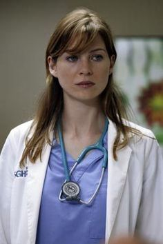 meredith<<<SHE LOOKS SO YOUNG