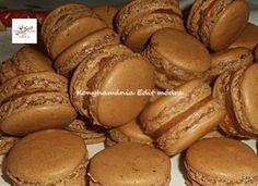 Fincsi receptek: Macaron Pretzel Bites, Oreo, Muffin, Cookies, Cake, Tiramisu, Dios, Kuchen, Recipies