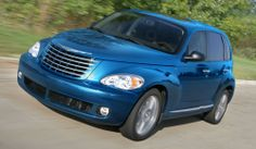 My Little Peggy Sue Chrysler Pt Cruiser, Futuristic, Convertible, Classic Cars, Automobile, Product Launch, Vehicles, Chrome, News