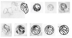 In Like a Lion: New York Public Library Logo Facelift