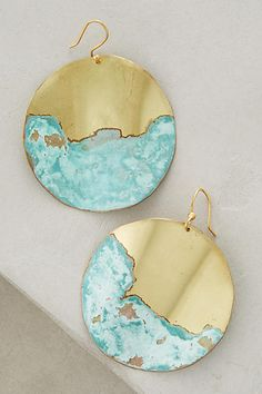 Sibilia Torquato Earrings #Pendientes