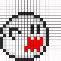 1000+ images about perler on Pinterest | Perler bead ...