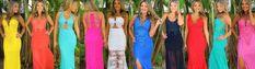 10 dicas da Sallus Moda Feminina para escolher a cor do vestido de madrinha ideal