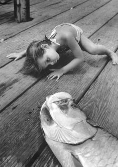 Alfred Eisenstaedt Photography 26 Big Fish, Giant Fish, Old Photography, Emotional Photography, Fishing Photography, Street Photography, Creative Photography, Curiosity, Sarasota Florida