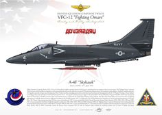 Military Jets, Military Aircraft, Fighter Aircraft, Fighter Jets, Douglas Aircraft, Us Navy Aircraft, Airplane Design, Aviation Art, Aircraft Carrier