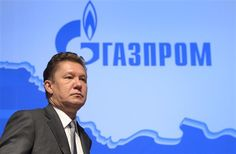 "Russia's Gazprom has canceled a contract with Italian oil and gas contractor Saipem to build the first line of ""South Stream,"" a project to build a gas pipeline beneath the Black Sea, the Russian gas company said in a statement on July 8."