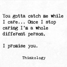 Broken Quotes For Him, Quotes To Live By, Care Quotes, Words Quotes, Sayings, Stop Caring Quotes, Stop Hurting Me, Great Quotes, Inspirational Quotes