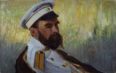 Ādams Alksnis - Latvijas mākslas vēsture