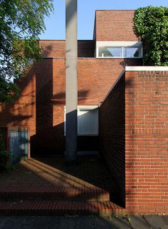 Haus Ungers by O.M. Ungers