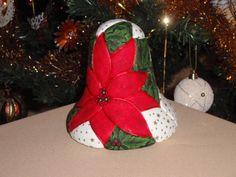 zvonček vianočná ruža