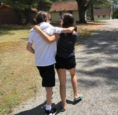 Noah and Chloe