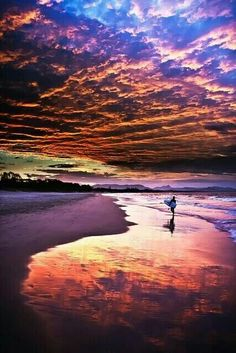 Byron Bay is a place that calls my soul...