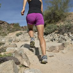What You Need to Know Before You Start Trail Running