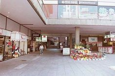 Highpoint, Kotze Street entrance, Hillbrow 80 Tv Shows, The Good Old Days, Childhood Memories, Landscape Photography, South Africa, Entrance, Street, Places, 1970s