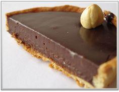 DICAS:Use o ganache morno para cobrir petit fours e bolos, ou rechear tortinhas.
