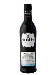 Glenfiddich Snow Phoenix limited edition single malt scotch whisky