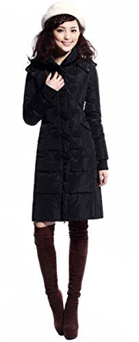 Here #comes a good news! I highly #recommend this down jacket. If you find its beauty contained within, you will go for it just like me. It is convenient for was...