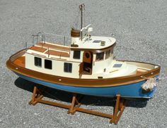 Pirate Ship Wheel, Tugboats, Creation Crafts, Boat Art, Boat Design, Wood Creations, Tall Ships, Model Ships, Scale Models