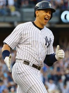 Alex Rodriguez joins 3,000 hit club with home run off Justin Verlander
