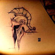 Forearm Tattoo Men, Leg Tattoos, Body Art Tattoos, Tribal Tattoos, Small Tattoos, Tattoos For Guys, Sleeve Tattoos, Tattos, Sketch Style Tattoos