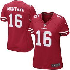 9fa111e16 Joe Montana Elite Jersey-80%OFF Nike Joe Montana Elite Jersey at 49ers Shop