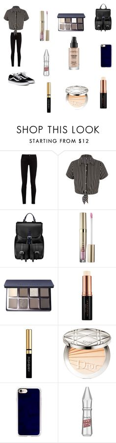 """Untitled #518"" by ceiraxox ❤ liked on Polyvore featuring Gucci, City Chic, Aspinal of London, Stila, Bobbi Brown Cosmetics, Anastasia Beverly Hills, Yves Saint Laurent, Christian Dior, Casetify and Benefit"