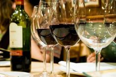 Italian Fine Wine Tasting for 2 - 2 Locations