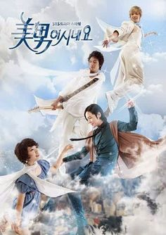 Download Film Drama Korea You're Beautiful Subtitle Indonesia,Drama Korea You're Beautiful Subtitle English Full Completes Episodes.