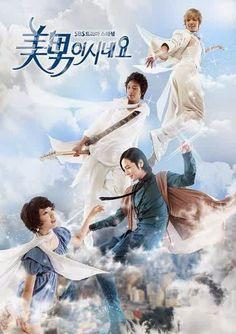 Download Film Drama Korea You're Beautiful Subtitle Indonesia,Drama Korea You're Beautiful Subtitle English Full Completes Episodes.
