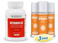 Dr. Mercola on why we need vitamin K2