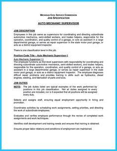 Professional Auto Body Repair Technician Resume Sample   Eager World yangi Resume Templates  Tire Technician