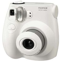 câmera instantânea Fujifilm Instax 7S Branca