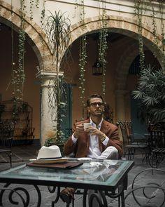 """The Havana Gangster""   Cuba Visual Diary"