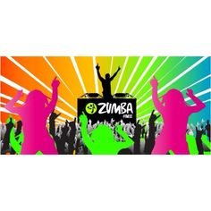 Zumba and Zumba toning. Love it!! Can't get enough!!