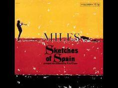 Gil Evans Miles Davis Sketches of Spain