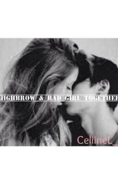 """Je viens de poster """"Chapitre 1 """" pour mon histoire Highbrow & Bad Girl together . http://w.tt/1VxS7AM"""