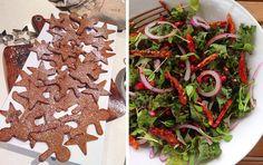 The MNB Ninja Bread Men | 12 Days of #MNBXMAS: Our Winning Recipes! - Move Nourish Believe