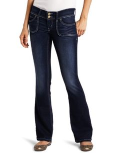 Levi's Juniors 524 Styled Skinny Boot Jean « Impulse Clothes