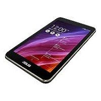 """Get Asus Memo Pad ME176CXA1BK Tablet-$8.87/week. Black; Touch Screen; 7"""" IPS WXGA (1280*800), 330 nits; CPU: Intel Bay Trail-T Z3745 Quad Core 1.33GHz (Turbo up to 1.86GHz); Memory: 1GB DDR3 (1066MHz); VGA:Intel HD Graphics; HDD:16GB EMMC; No Optical Drive; OS: Android 4.4 (KitKat); WLAN: 802.11BGN; Webcam: 0.3MP Front & 2MP Rear; Bluetooth 4.0; No Keyboard (tablet); Battery Info:15Wh, 3910mAh, non-removable polymer battery (9hrs); 1 Year North America Warranty"""