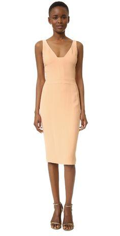 Narciso Rodriguez Sleeveless Dress   SHOPBOP