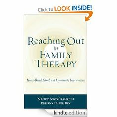 Amazon.com: Reaching Out in Family Therapy: Home-Based, School, and Community Interventions Mental Health Counseling, Family Therapy, Families, Student, Community, Amazon, Reading, School, Amazons