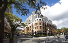 Toronto Yorkville's Ultimate Boutique Hotel   The Hazelton Hotel