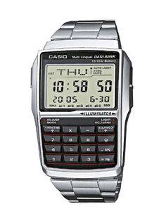 [カシオ]CASIO 腕時計 データバンク 海外モデルDBC32D-1ADF ブラック×シルバー[逆輸入] CASIO(カシオ) http://www.amazon.co.jp/dp/B0014FXG1K/ref=cm_sw_r_pi_dp_cWoavb1X8EG3B