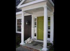 Design Inspiration: 17 Paint Color Ideas For Your Front Door (Photos)