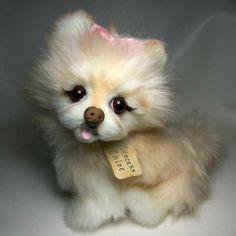 Princess Chloe by Little Bittie Bears