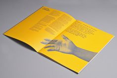 Glasgow Community Justice Authority on Behance