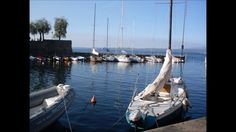 Lago di Garda, Lake Garda, Italia, Video 2 by Ingrid Röhrl