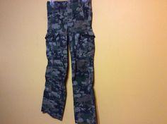 Boys Cargo Pants by Cherokee (size 14)  | eBay